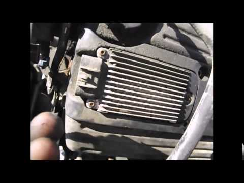 Saturn Vue 2 Ecotec Engine Coil Pack Removal And Tips