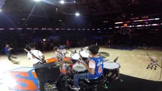 Baixar Raghav at Madison Square Garden - Knicks Halftime Show !