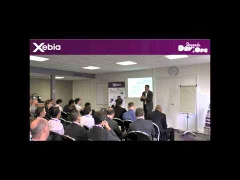 Journée DevOps - Keynote d'ouverture de Carlos Goncalves