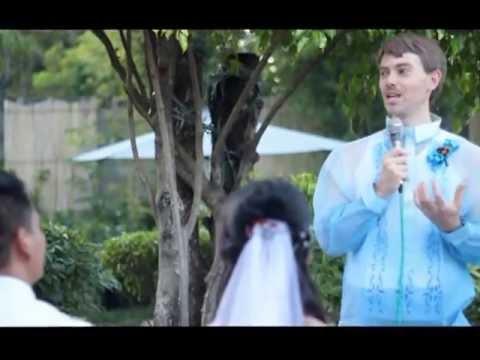 CHEZREL'S WEDDING FULL COVERAGE