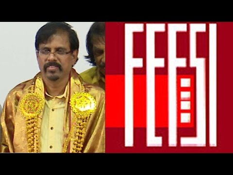 R. K. Selvamani தலைவராக பதவியேற்கும் விழா - Fefsi   In Prasad Lab