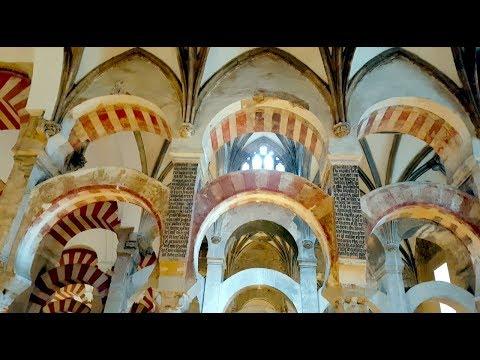 Mezquita De Cordoba, Spain. Shot with Samsung Galaxy S7.