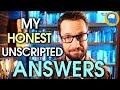 أغنية Your Theology and Apologetics Questions