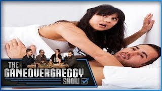 Getting Caught Having Sex - The GameOverGreggy Show Ep. 28 (Pt. 2)