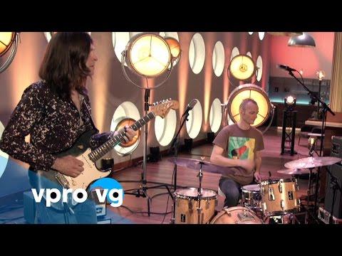 Jerôme Hol Trio - Coffee on the Go (live @TivoliVredenburg Utrecht)