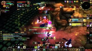 Unholy DK PvP | World of Warcraft 4.3.4 | 2v2 Arenas