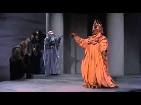 Rage - Oedipus Rex