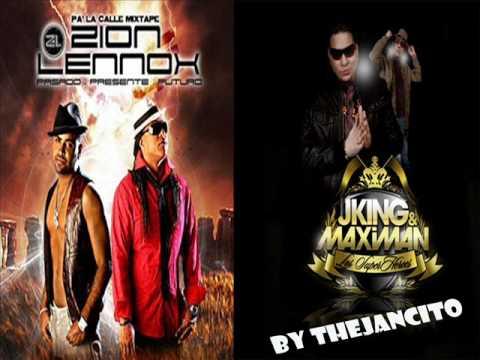 colora zion y lennox ft j-king y el maximan