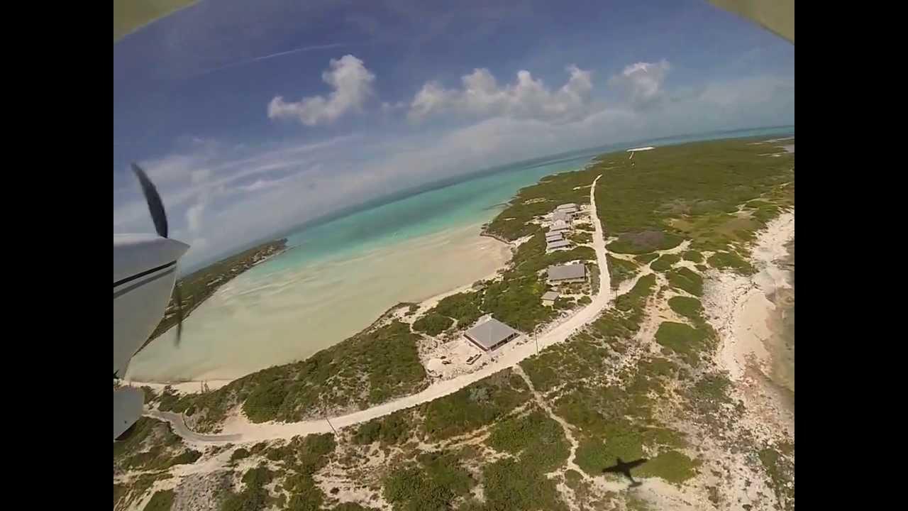 Blackpoint - Exuma, Bahamas