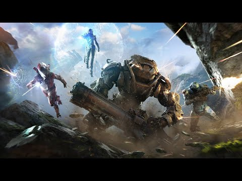 We Played Anthem at E3 2018 - Here's What We Thought