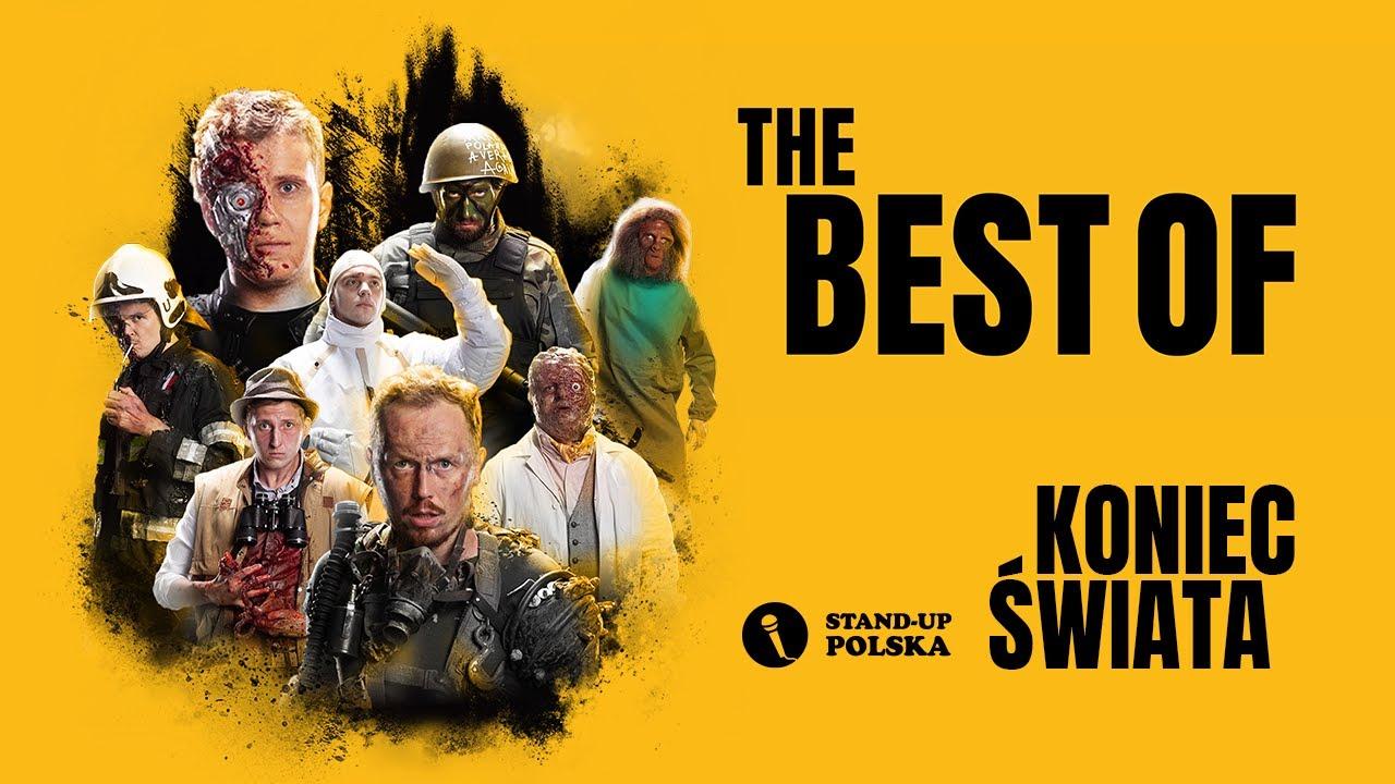 "The Best of ""Koniec świata"" | Stand-up Polska"