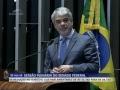 Ao vivo: Renan pede urgência para votar pacote anti corrupção