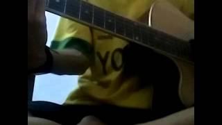 Cho con được thay cha (Hải Yến) - guitar