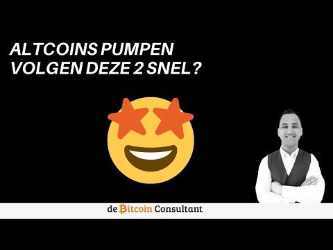 FTT/SOL pumpen! Volgende deze 2 altcoins?   El Salvador bitcoin wet live!