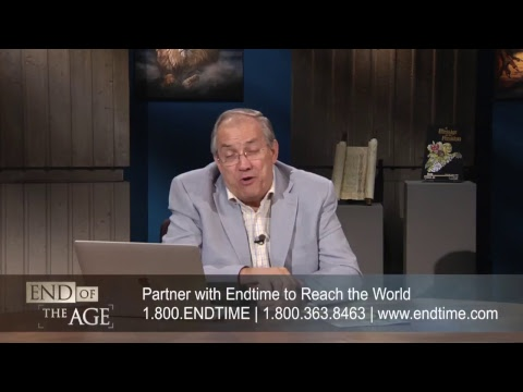 Developments on Peace | Irvin Baxter | End of the Age LIVE STREAM