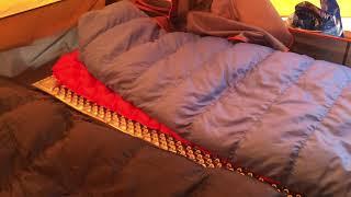 marmot Fortress 3P Tent (3-4 Season Tent)