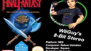 видео Final Fantasy 1 - NES (ПРОХОЖДЕНИЕ) - Мои статьи  - Каталог статей - Retro-Game Guru INT