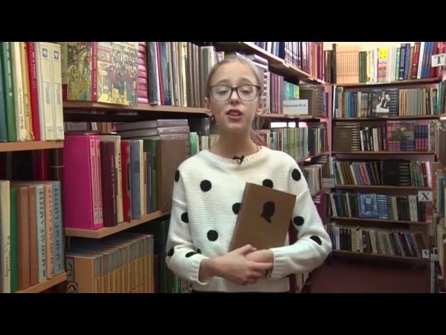 Изображение предпросмотра прочтения – АллаВолкова читает произведение «Свинья под дубом» И.А.Крылова