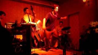 Hammer Klavier Trio feat. Kaz, Pony Bar, Hamburg