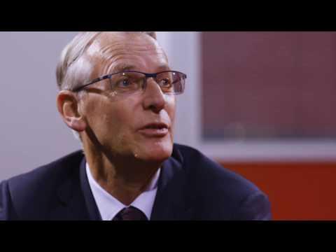 red sofa interview: Rokus van Iperen, President & CEO, Canon  Europe