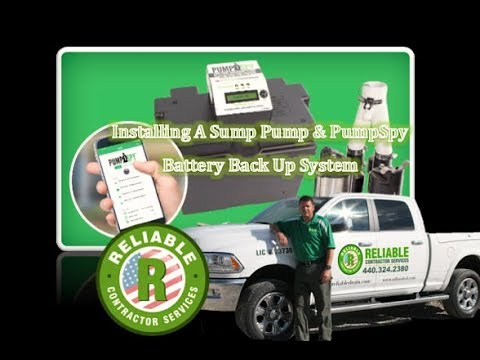 Sump Pump Installation and Repair in Prosper