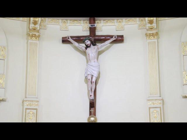 Holy Qurbana    English    September 27, Sunday    Syro Malabar    Catholic Focus