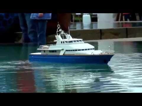 PEGASUS III BEST SHIP EVENT ASK WOHLEN graupner