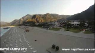 Yamaç Paraşütü TRAVEL_VIDEO