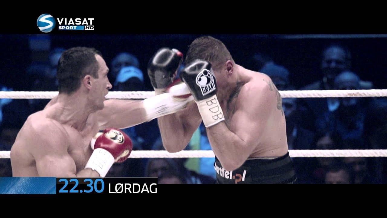 viasat sport boxer