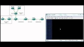Cisco ASA Basics - Lab1 - Interface Security Levels.mov