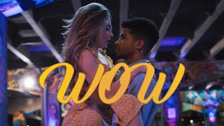 Jake and Quinn | WOW | Work It