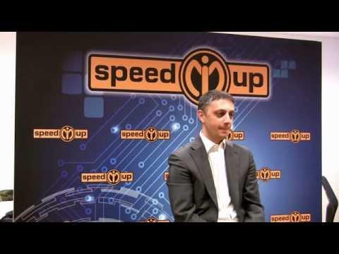 SpeedLunch con Raffaele Perrone, Head of PwC Start-UPs.