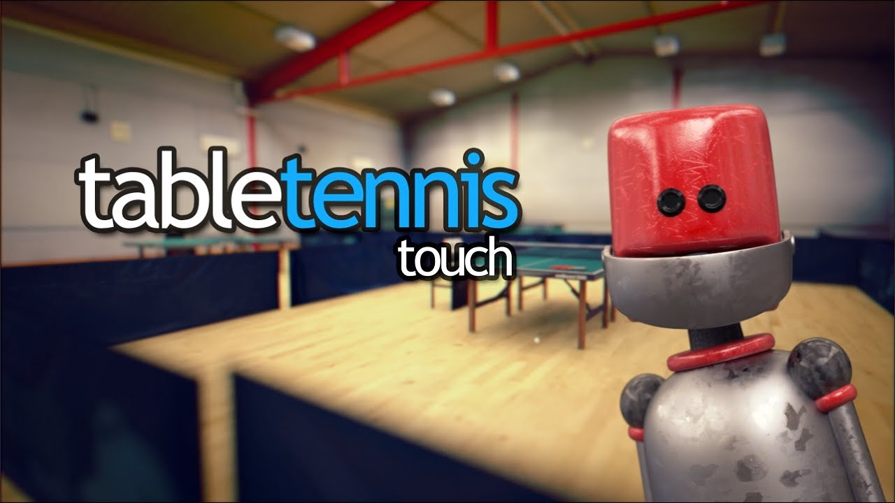 Image result for Table Tennis Touch apk