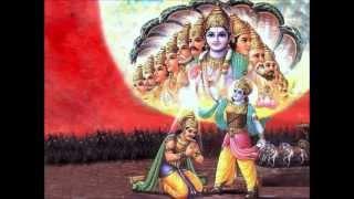Jai Ho Dwarkadheesh Tumhaari - From Dwarkadheesh Serial