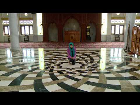 Pesona Islami: Masjid Taj Mahal Dari Bogor, Jawa Barat - NET5