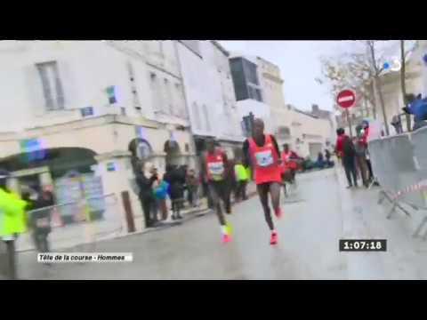 Le 28e marathon de La Rochelle : résumé en vidéo