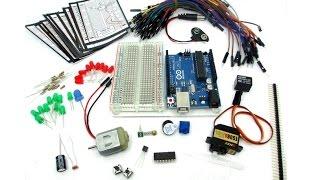 Обзор Набора АРДУИНО ДЛЯ НАЧИНАЮЩИХ (Arduino Starter Kit)(, 2016-01-03T16:59:17.000Z)