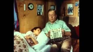 Heinz Rühmann La Le Lu nur der Mann im Mond schaut zu 1955 HD