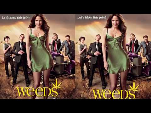 Mary Louise Parker Hot Scene | WEEDS from YouTube · Duration:  1 minutes 16 seconds