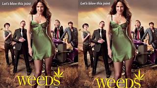 Mary Louise Parker Hot Scene | WEEDS