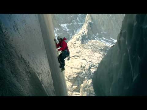 The North Face  Renan Ozturk on  u0027Return to Meru u0027