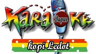 Lagu Karaoke - Kopi Lendot with Lirik
