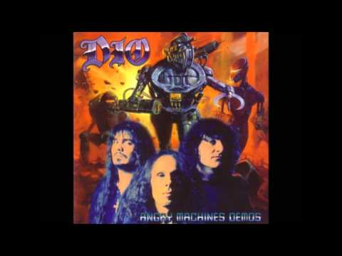 Dio- Angry Machines (Eternal Idol Episode 39) mp3