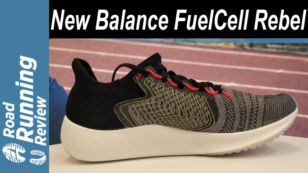 9be227a0ba29e New Balance FuelCell Rebel Preview | Preparados, listos.... ¡ya ...