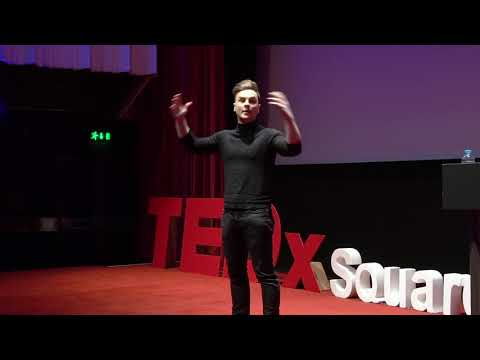 How To Survive A Cryptocurrency Bubble? | Justas Pikelis | TEDxSquareMile