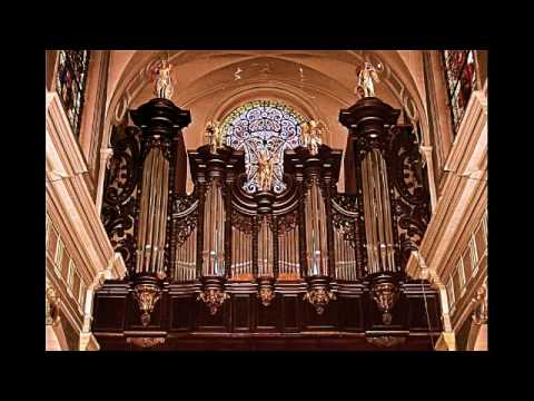 We Three Kings Of Orient Are - Christmas Carol - VIRTUAL CHURCH -  Pipe Organ