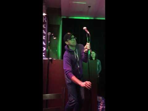Karaoke in Montreal