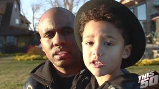 consequence speaks on a good comeback story ep his son q tip