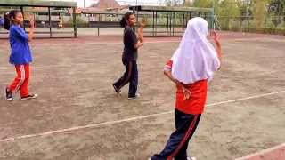 JURUS TUNGGAL PENCAK SILAT ( IPSI ) by PHYSICAL EDUCATION 165 JHS