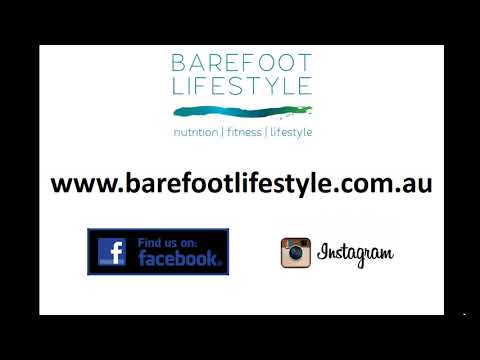 Welcome to Barefoot Lifestyle